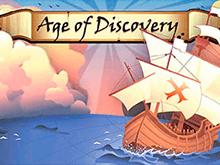 Игровой автомат Age Of Discovery – играй онлайн и получи большие выигрыши