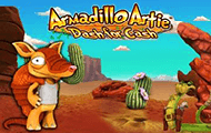 Armadillo Artie