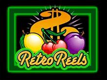 Как играть в азартный игровой автомат Retro Reels