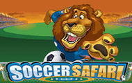 Soccer Safari в казино Вулкан онлайн
