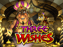 Three Wishes на сайтах зеркалах: играйте и выигрывайте!