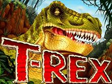 T-Rex — играть на официальном сайте онлайн