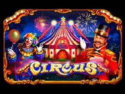 Circus — в игровых автоматах казино Вулкан
