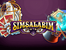 Симсалабим – игровой автомат бесплатно онлайн