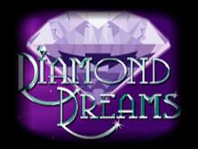 Играть в азартную онлайн-игру Алмазные Мечты бесплатно