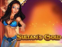Играть в азартный автомат Золото Султана бесплатно онлайн