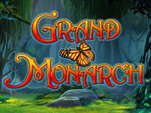 Играть онлайн на деньги Grand Monarch