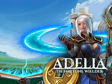 Играть на деньги Adelia The Fortune Wielder онлайн